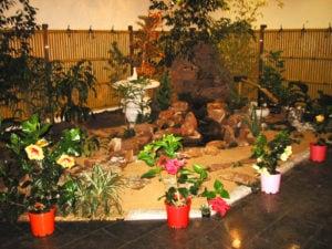 オーストラリア日本庭園